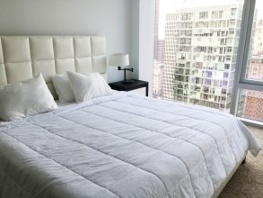 Апартаменты Corporate Suites in the Heart of Magnificent Mile