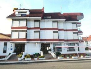 Hotel Cándano