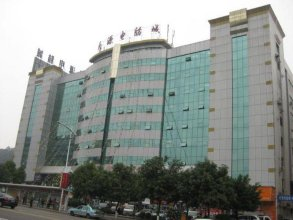 7Days Inn Dongguan Conference & Exhibition Center Second Branch