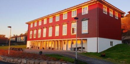 Oslo Hostel Rønningen