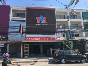 Qing lian Youth Hostel&Cafe