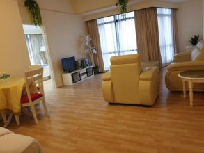 Suites@ Berjaya Times Square