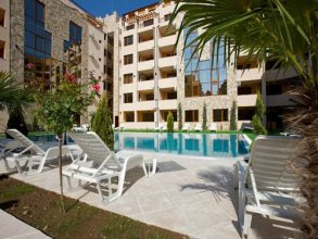 GT Emerald Paradise Apartments