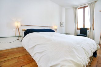 Luxury Eclectic Loft - Santa Croce