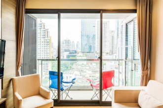 The Address Sathorn By Favstay