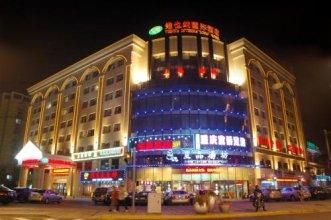 Vienna Hotel Shanghai Pudong Expo