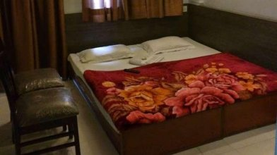 Hotel Capital Residency