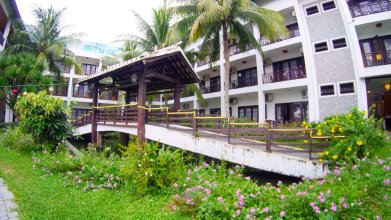 River Beach Resort and Residences