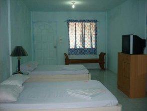 Tiza Manor Inn