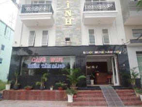 Hue Binh Hotel Chau Doc