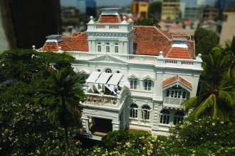Casa Colombo Collection Colombo - Hotel Closed