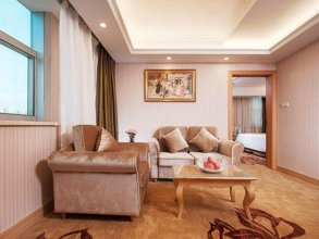 Vienna International Hotel Shenzhen Jingtian