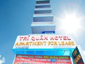 Tri Quan Hotel And Apartment Nha Trang