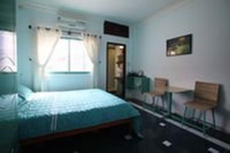 An Nhien Hotel Apartment 1