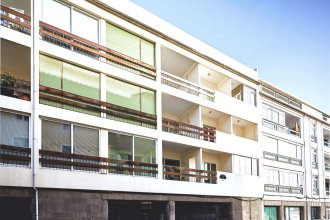 Funchal Trendy Apartment
