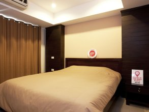 Nida Rooms Triple 2 Wattana Sky Train