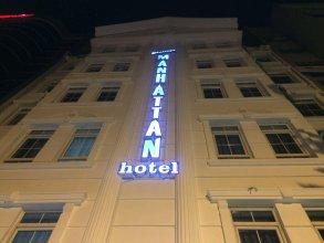 Maltepe Manhattan Hotel