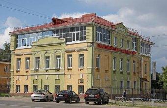 Отель Зубковский двор