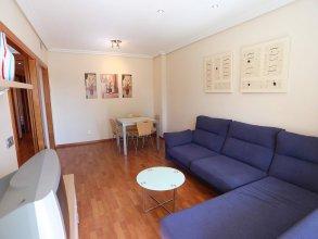 Apartment Edif. Playa Dorada