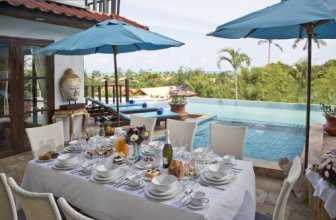 Royal Majestic Grand Thai Villa