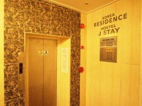 Hostel J Stay