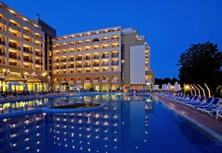 Sol Nessebar Mare Hotel - Все включено