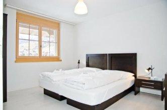 Apartment Alpha 4.5 - Griwarent Ag