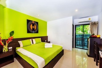 Little Hill Phuket Resort