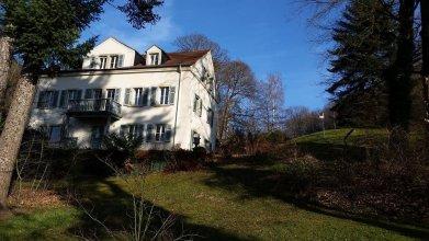Villa im Park Wachwitzgrund