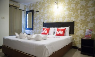 ZEN Rooms Basic Phra Athit