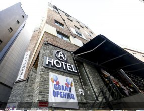 Itaewon A One Hotel