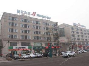 Jinjiang Inn Zhangjiakou Xuanhua Bus Station