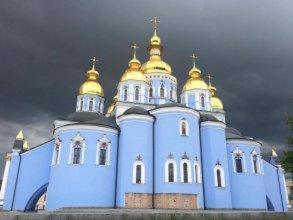 TIU Khreshchatik Hostel