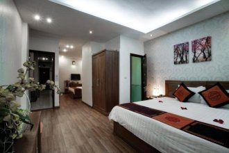Hanoi Focus Boutique Hotel (Old Qarter)