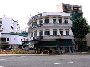 Travellers Loft @ Jalan Besar