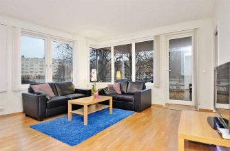 Forenom Serviced Apartments Bislett