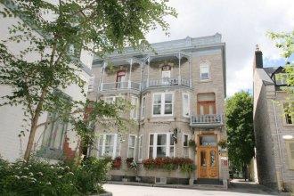 Hotel Acadia – Ermitage Pavillon
