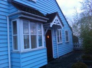 The Greyhound Cottage
