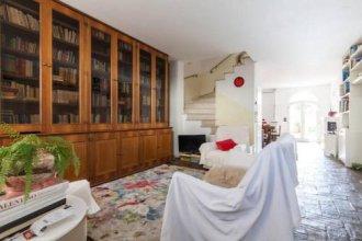 Casa Fellini nel Borgo di San Giuliano