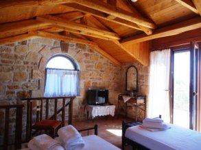 Fioro Stone House