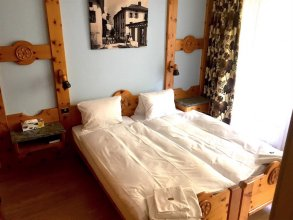 Pop-Up Bed & Breakfast Zermatt