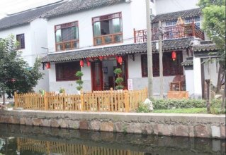 Zhouzhuang Wangjiangting Hostel