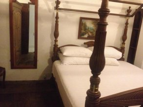 Rifkys Galle Fort Residence