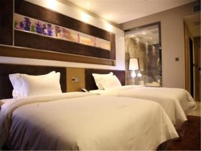 Lavande Hotel-Zhongshan Fu Hua Dao Branch