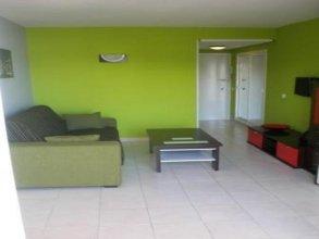 Studio in Benalmadena 100600