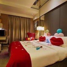 Guangzhou Meiyijia Apartment