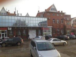 Hotel Ogonek