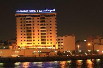 St.george Hotel