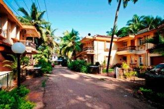 Baga Beach Villas