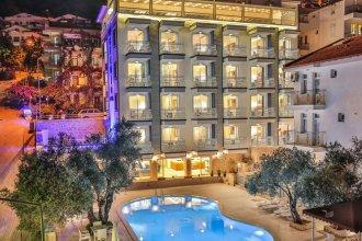Oreo Hotel